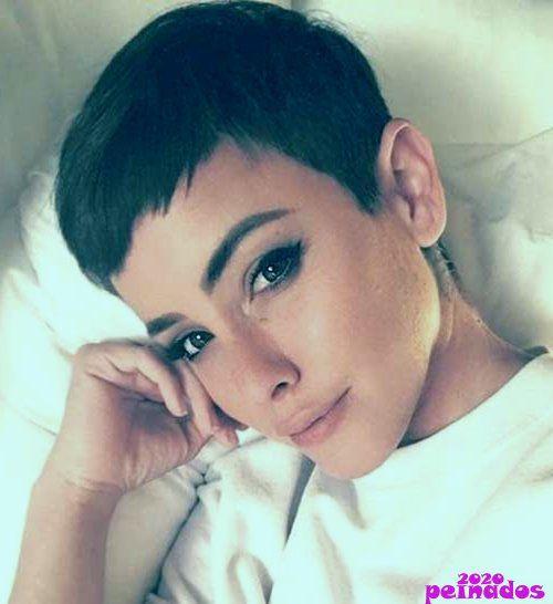 20 foto di moderni tagli di capelli corti per le donne
