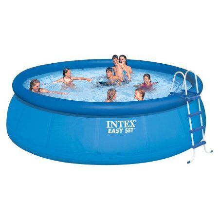 Toys Easy Set Pools Swimming Pool Kits Intex