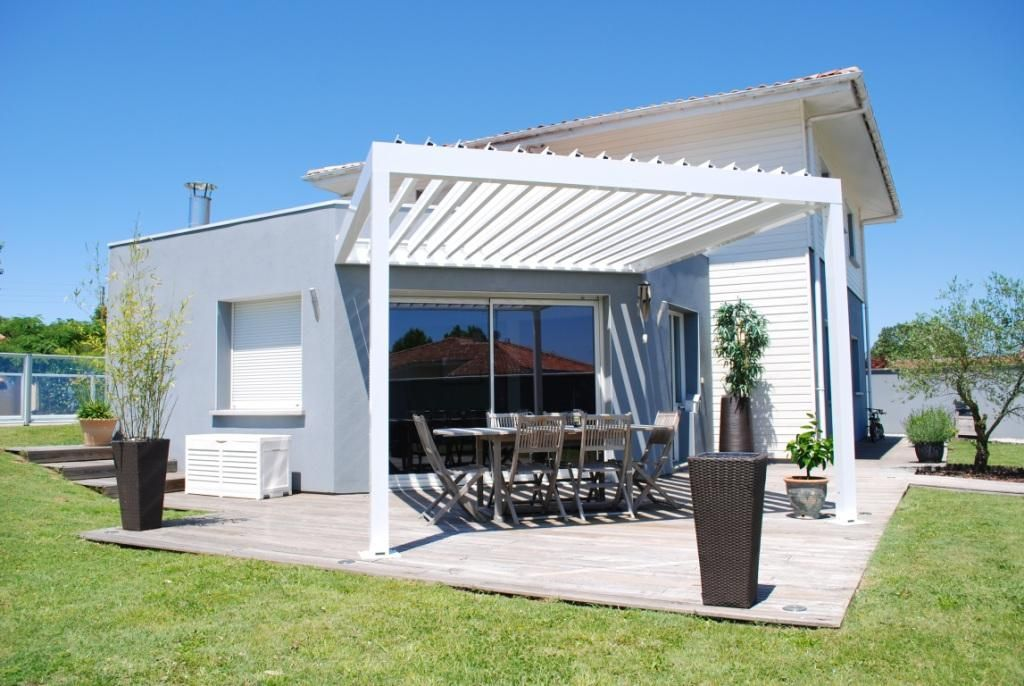 Algarve terrace cover renson outdoor ideas for the