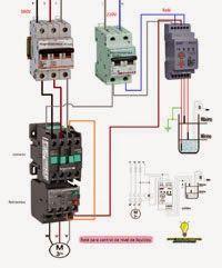 Relevador de control electronico
