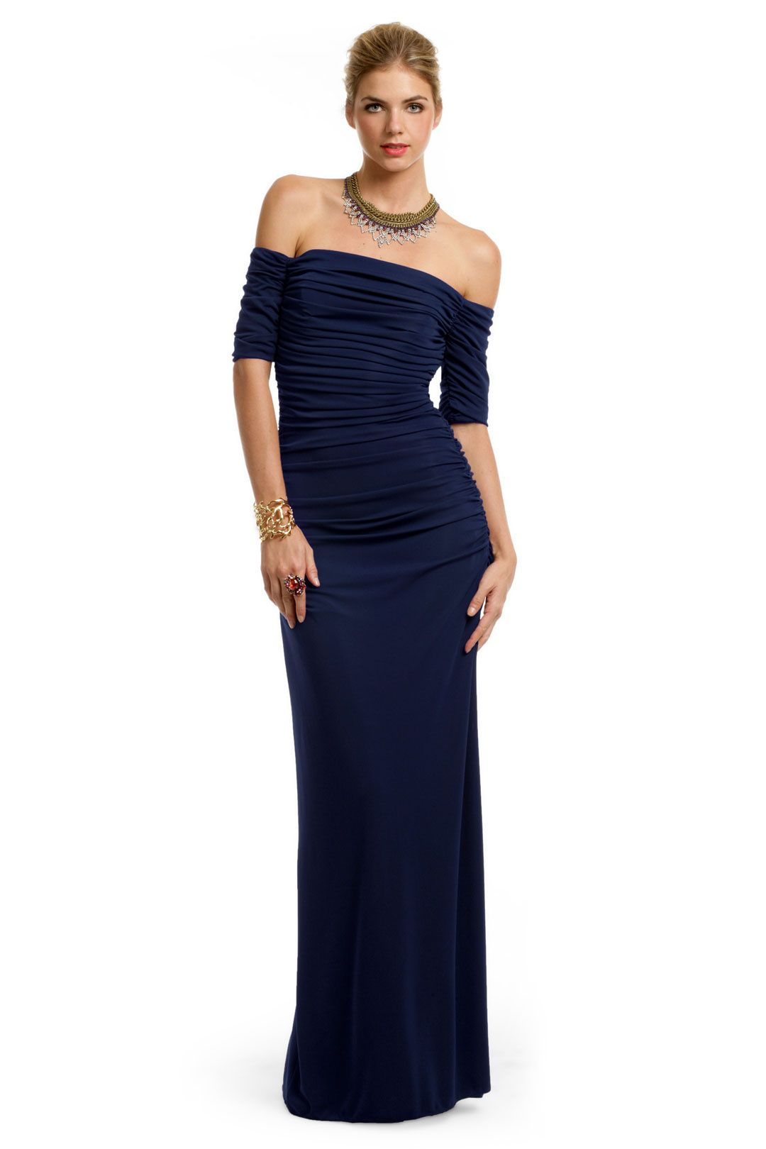 American Beauty Gown   Badgley mischka, Gowns and Ball gowns