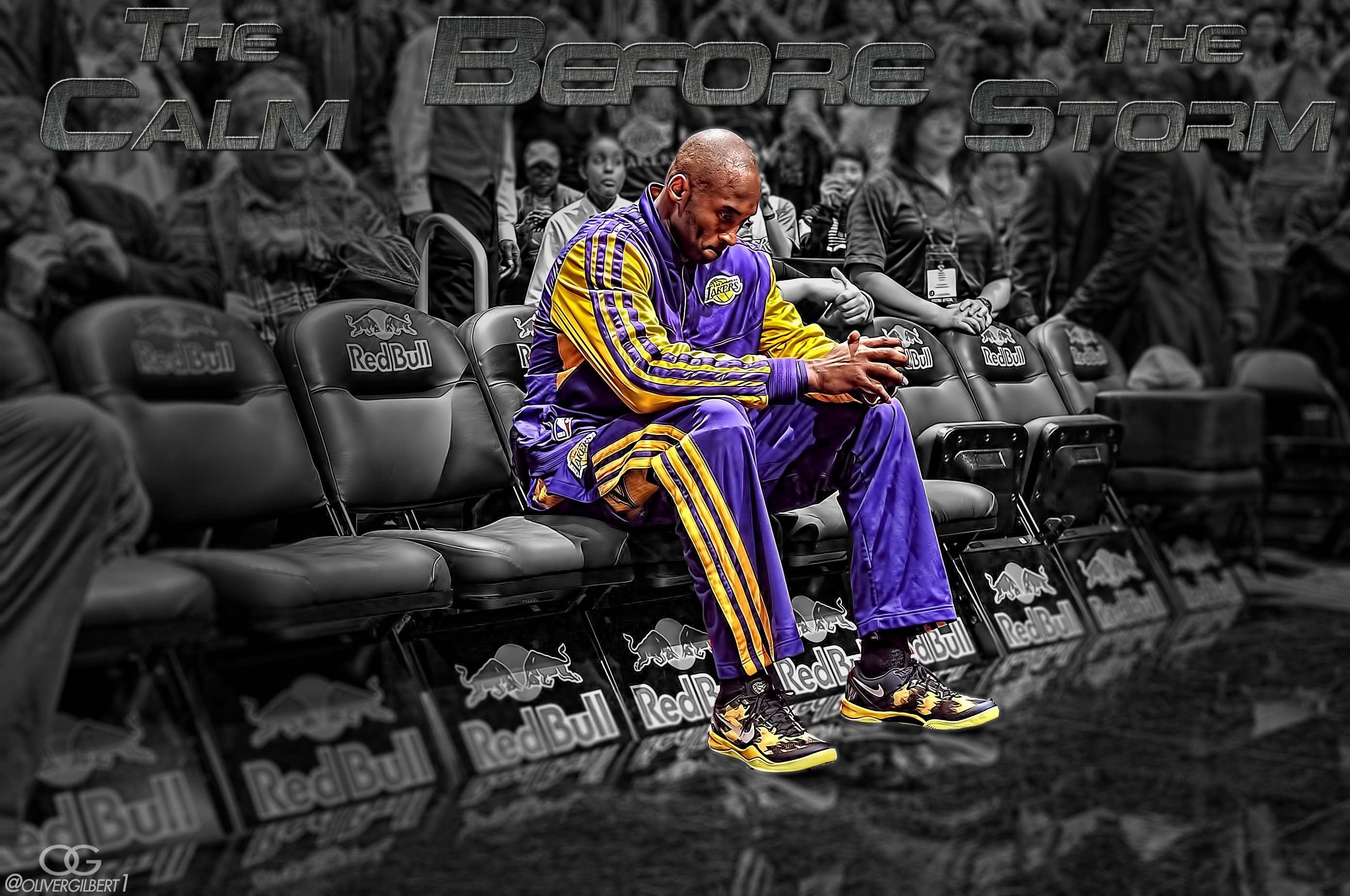 Kobe bryant wallpaper hd 2013 greatness is a lifestyle kobe bryant wallpaper hd 2013 voltagebd Image collections