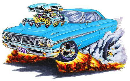 Some Cool Cartoon Cars HobbyTalk Cartoons Pinterest - Cool car cartoon