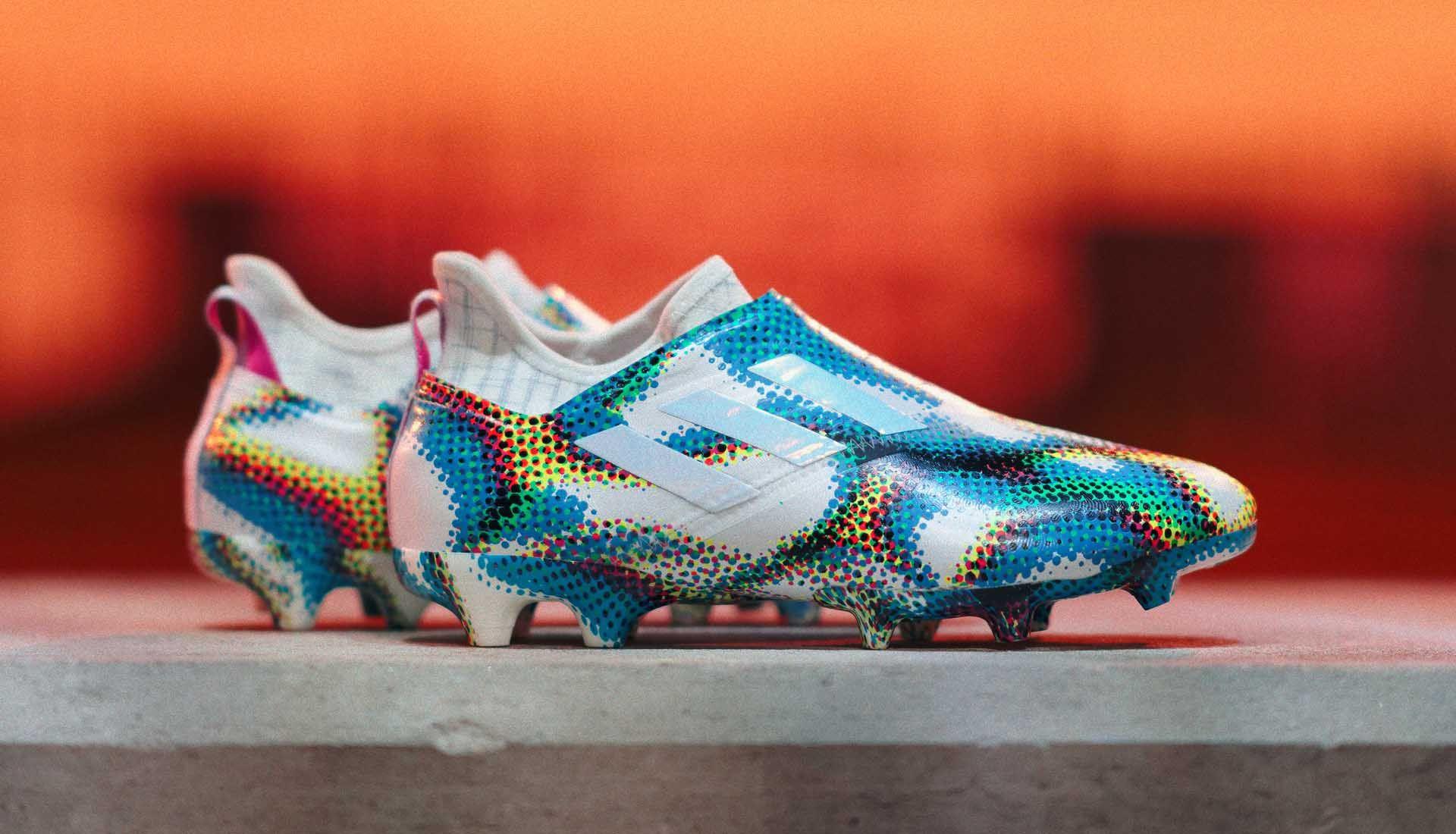 adidas Launch the Glitch 19 \