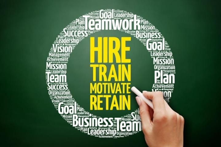 How to maximize your employee retention talent