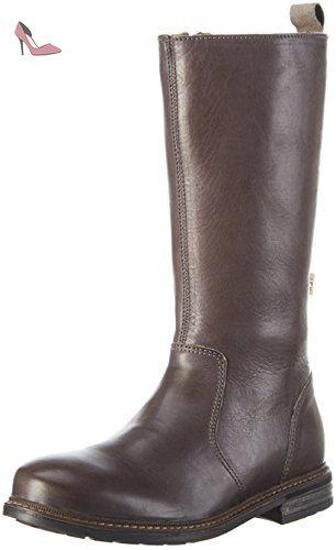 Bisgaard TEX Boot - Bottes et Bottines à Doublure Chaude - Fille - Marron (304 Brown) - 29 EU Ma0rLT2b