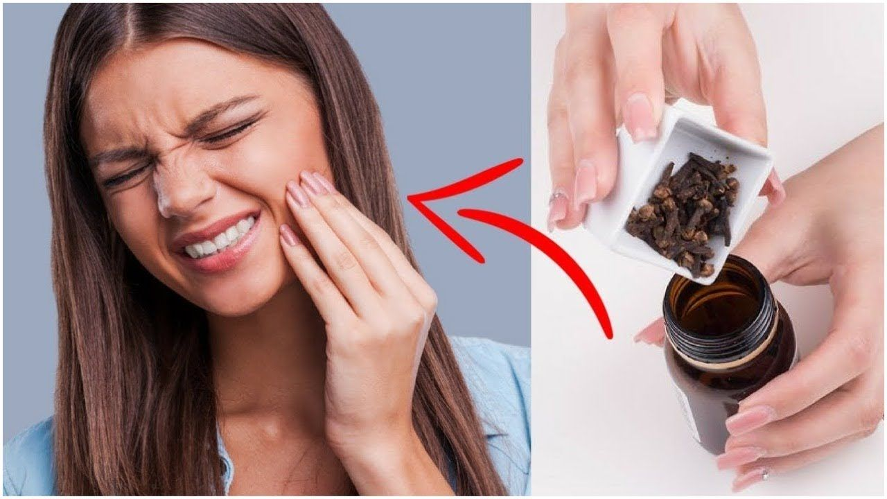 Consider These Home Remedies For Instant Relief From Toothache