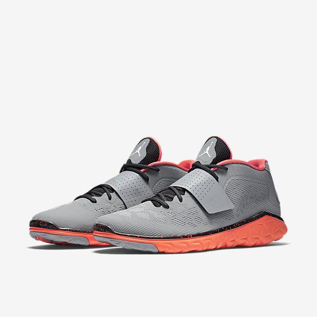 finest selection fe60b acca2 Jordan Flight Flex Trainer 2 Men's Training Shoe | Sneakers ...