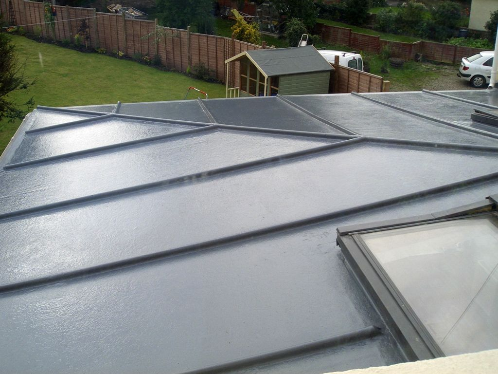 Fibreglass Roof Google Search 98 General Pinterest