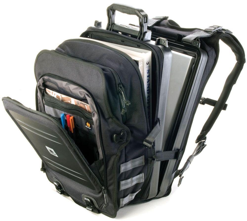 Catalog Detail - Pelican ProGear™ U100 Urban Elite Laptop Backpack ...