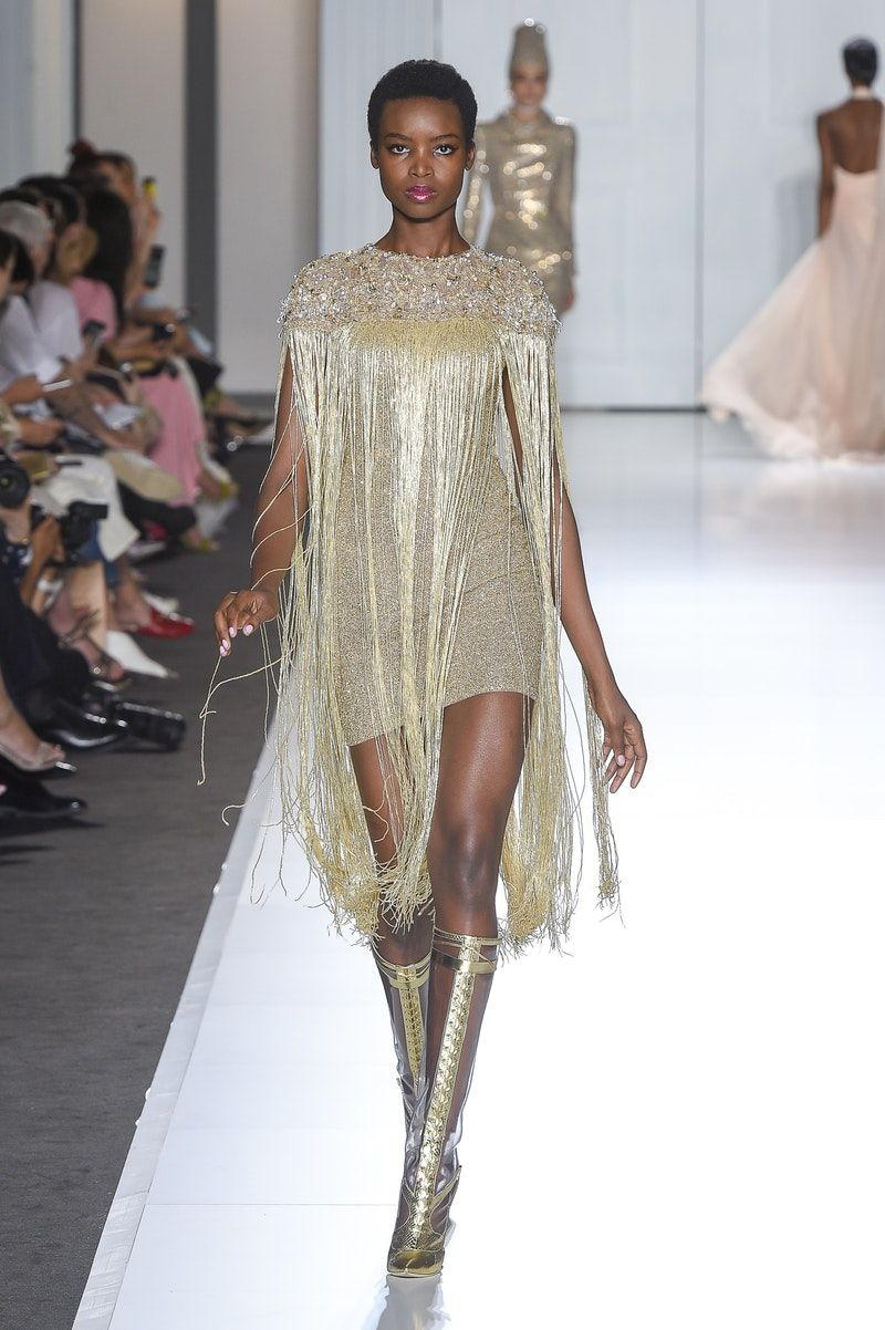 Ralph u russo haute couture couture and autumn