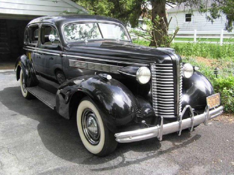 1938 Buick Special For Sale 1758417 Buick Cool Old Cars Buick Cars