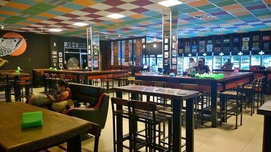 Big Bottle Kuching Restaurant Bewertungen Telefonnummer 2 ...