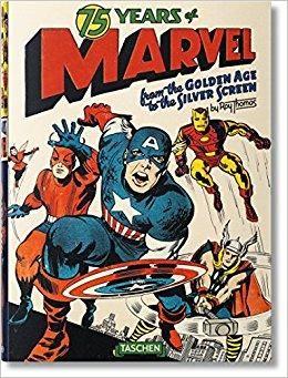 marvel comics telecharger