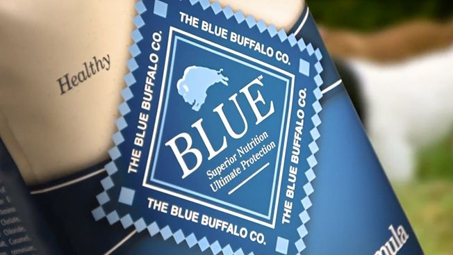 Blue Buffalo Admits To By Product Meal In Pet Food Blue Buffalo