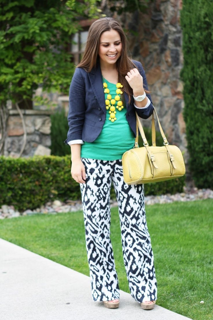 b22fd3f1481 10 Ways to Still Rock Your Pre-Pregnancy Style. Be Bold With Your Maternity  Style - Motherhood Closet - Maternity Consignment