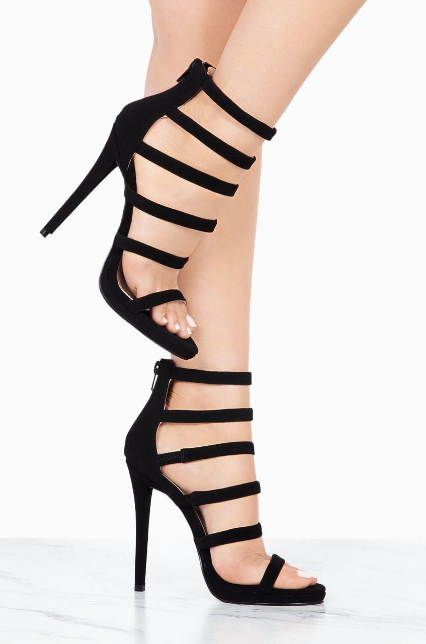 Size 11 High Heels