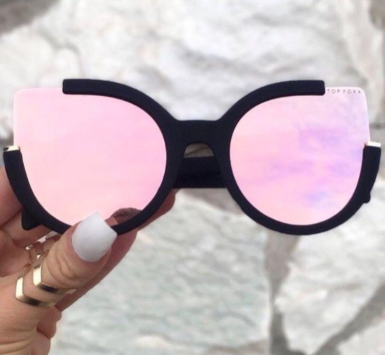 Topfoxx Chloe in Rose Gold   Óculos   Pinterest   Óculos, Óculos de ... 3a59045383