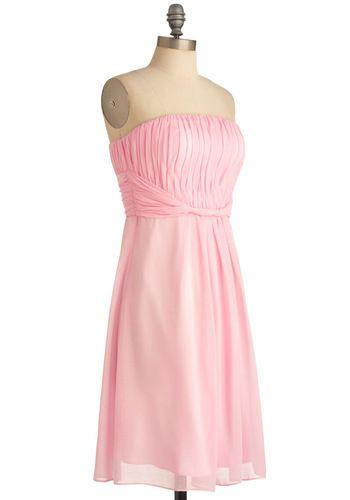 Love Blossoms Dress, #ModCloth