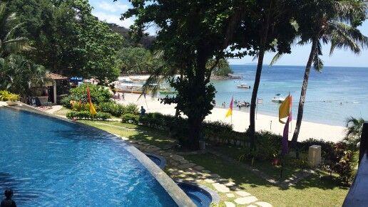 Club Punta Fuego Infinity Pool Outdoor Pool