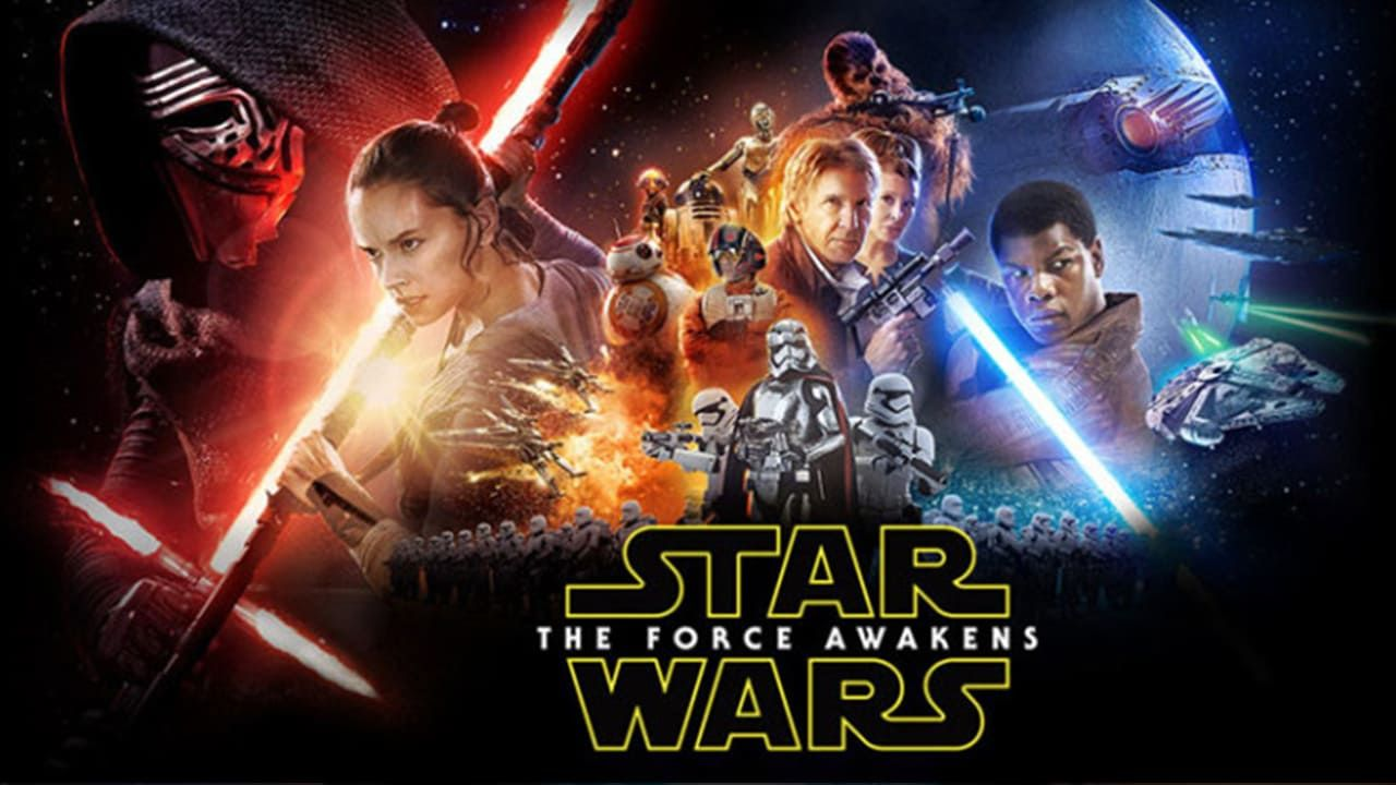 Watch Star Wars Az ébredő Erő 2015 putlocker film complet