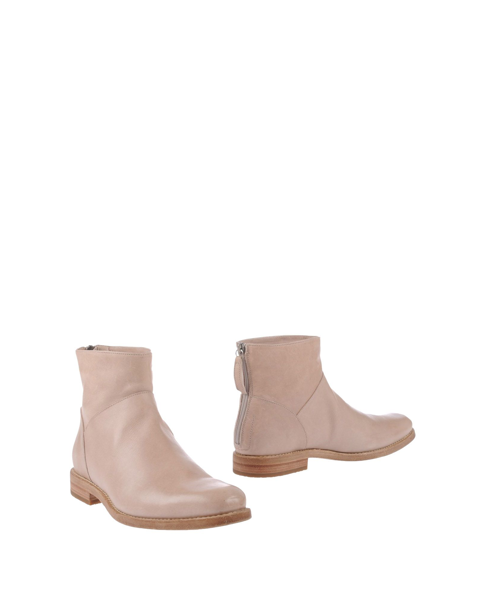 Brunello Cucinelli Ankle boots - was $550.0, now $430.0 (22% Off) @ Yoox.com