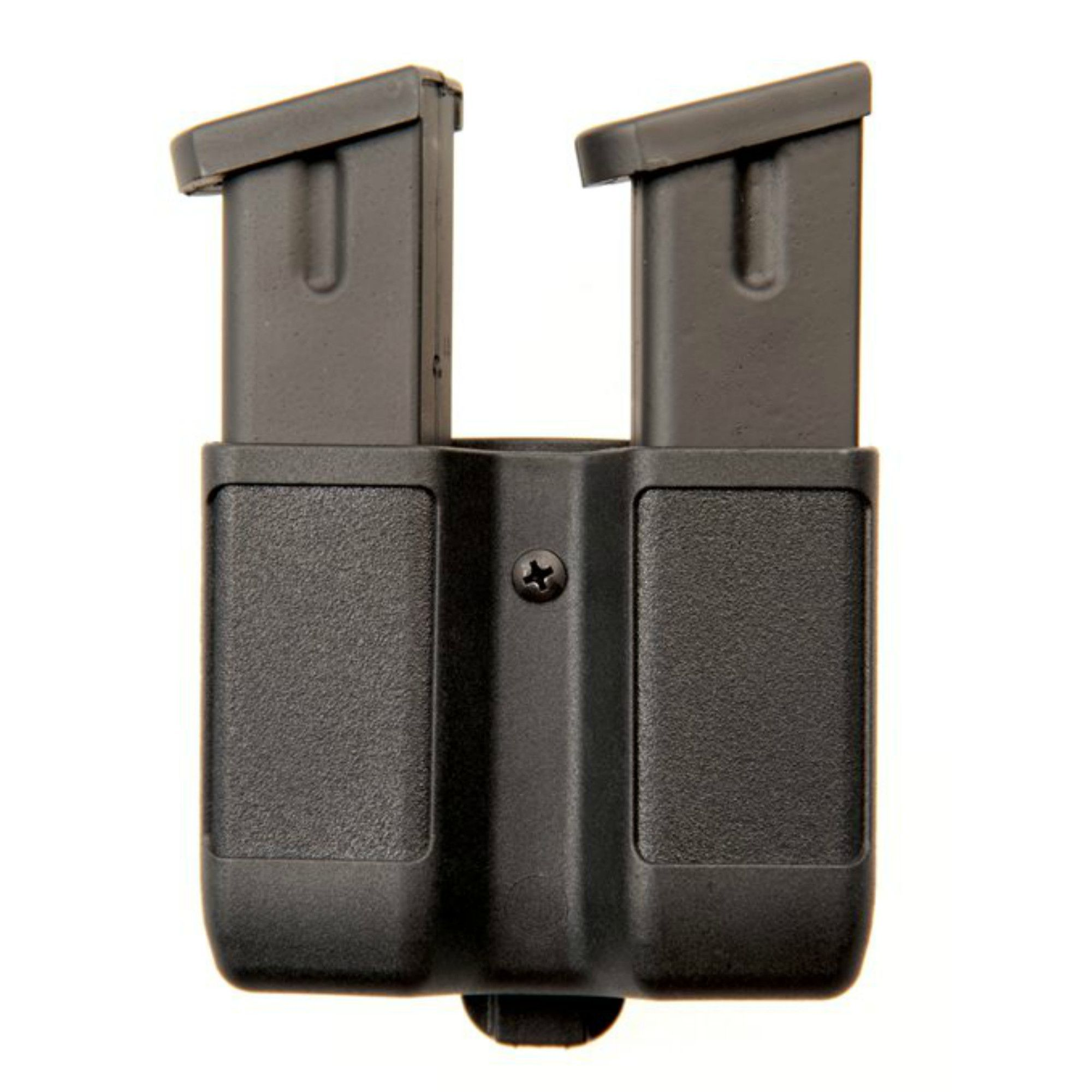 Double Magazine Case Holder Double Stack 9mm//.40 Including Wrench