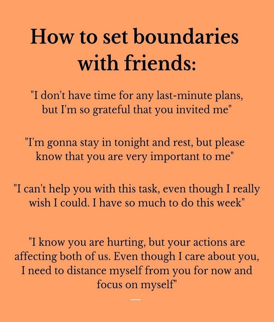 Pin By Daveena Hanson On Boundaries In 2020 How To Better Yourself Lmft Mindbodygreen