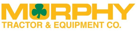 Murphy Tractor Logo