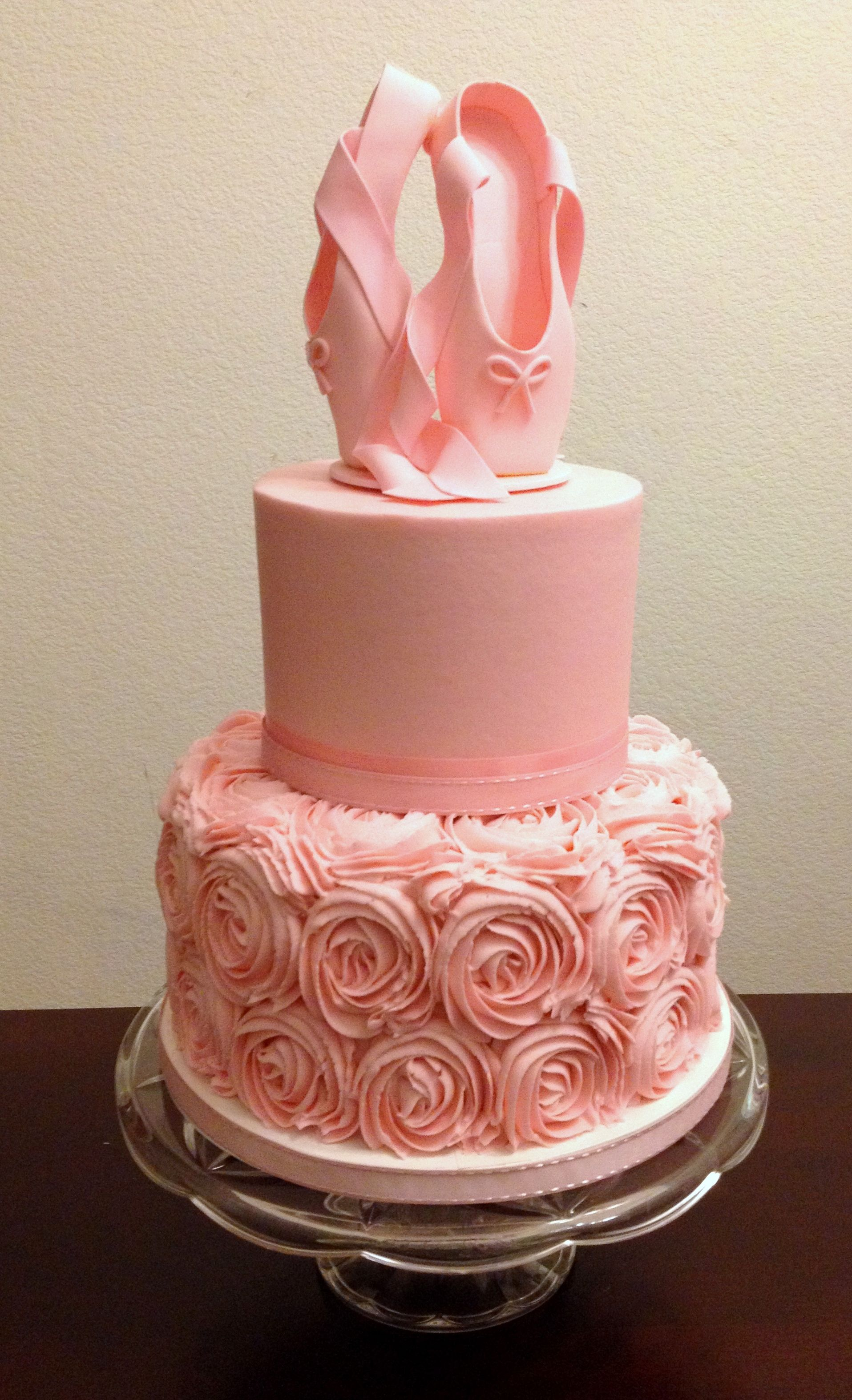 Pin By Sara Abraham On Hobby Cakes Ballet Cakes Cake