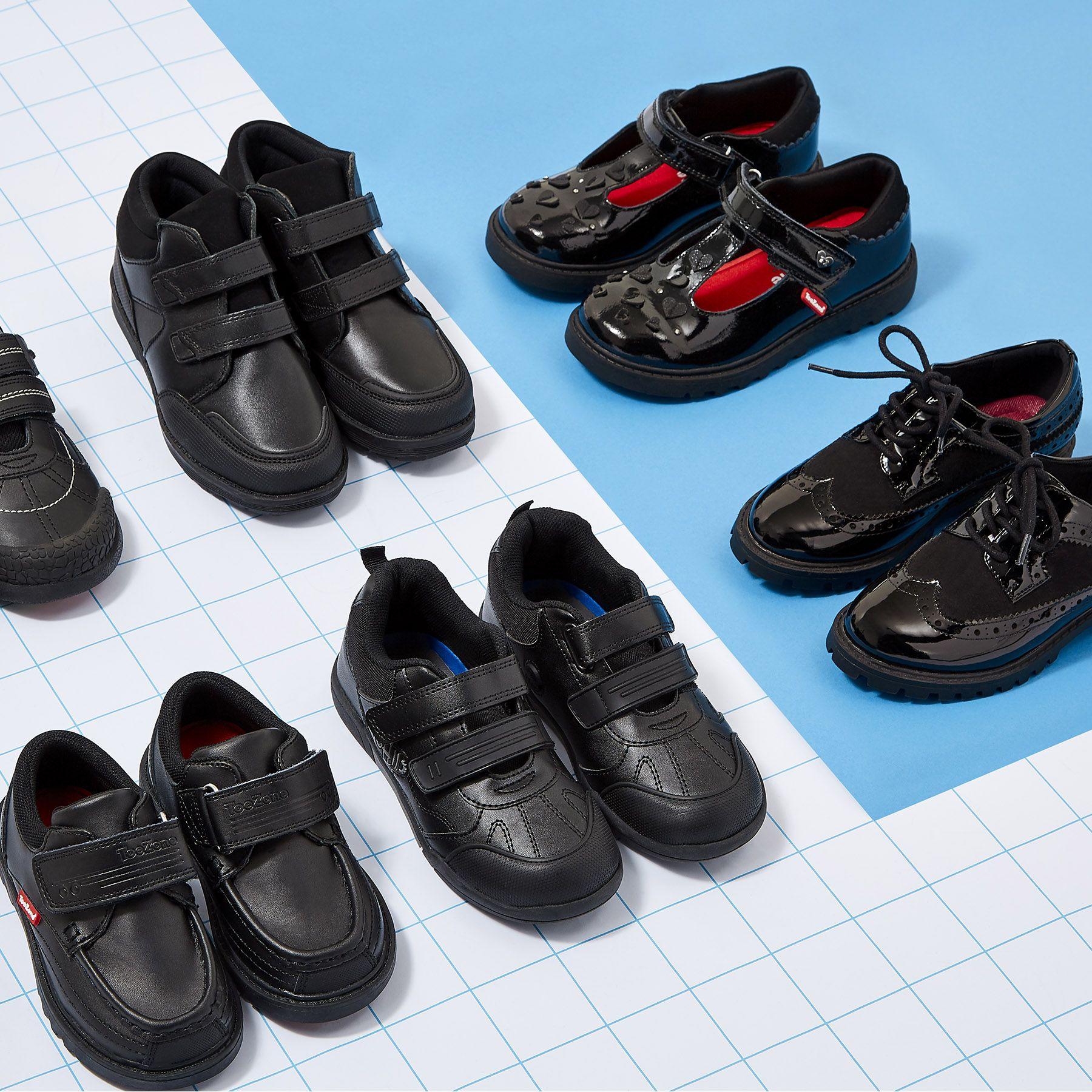 No scuffs here | School shoes, School
