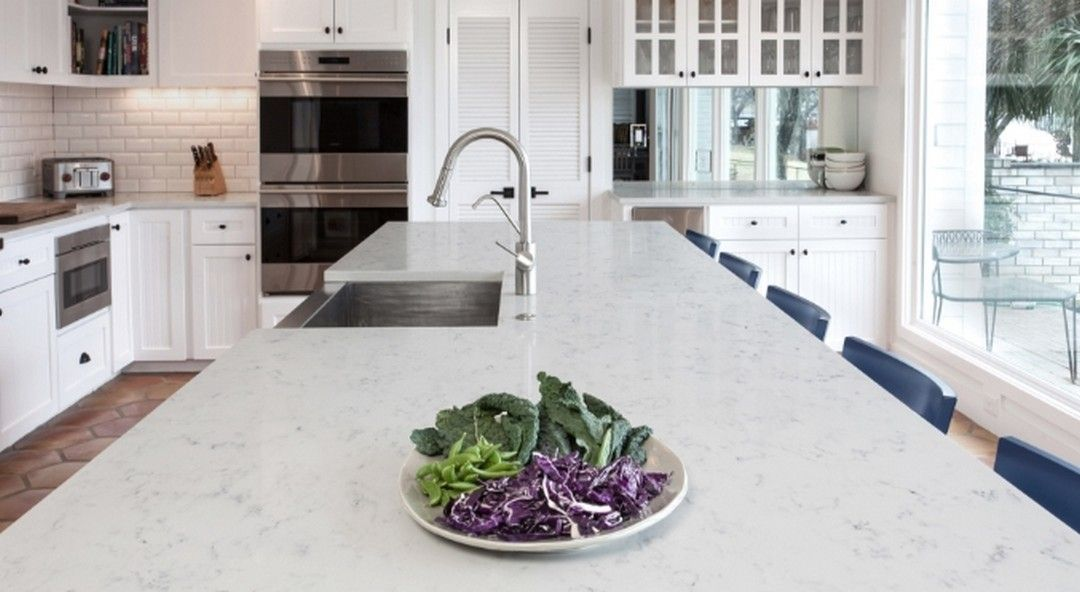 8 Kitchen Design In Super White Granite Home Decorating A Huge Selection Of Styles Is Available From The Kitchen In 2020 Countertop Remodel Kitchen Design Countertops
