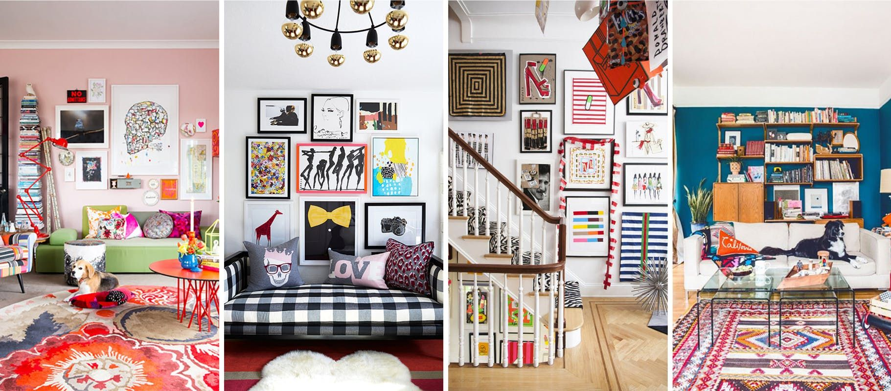 Communication on this topic: 7 Bold Bohemian Rooms Maximalists Will Love, 7-bold-bohemian-rooms-maximalists-will-love/