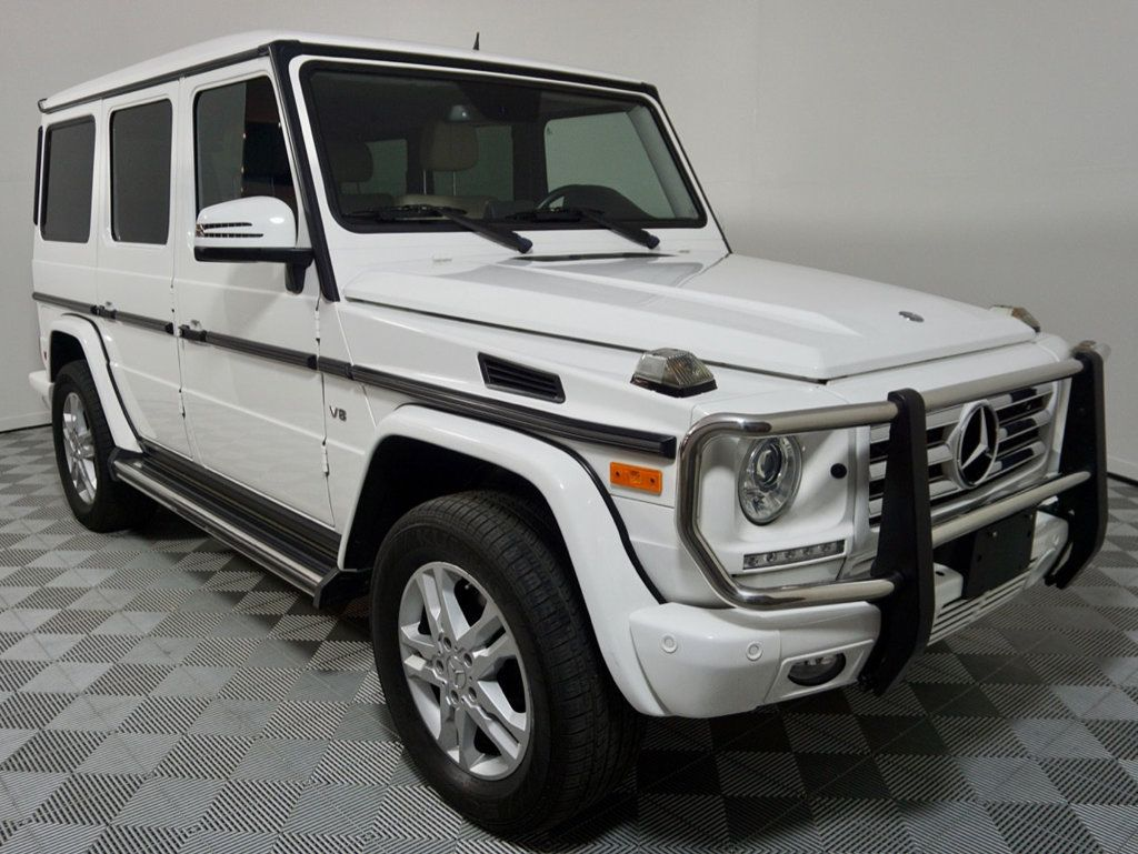 4matic 4dr G 550 Suv 71 900 50 541 Inventory Used Mercedes