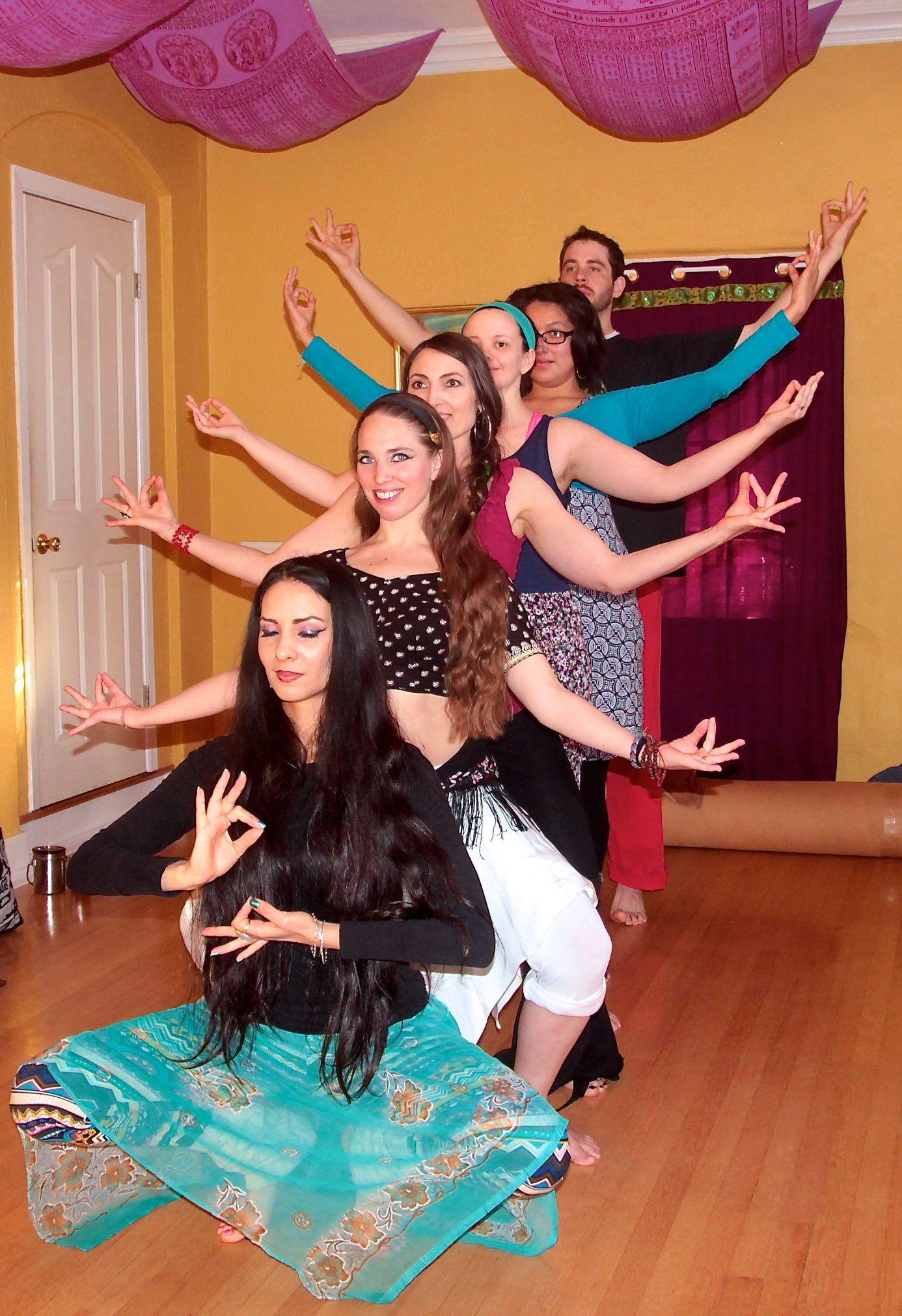 Odissi Dance Class Shakti Dance School Krishna Temple Denver Dance School Dance Class Shakti