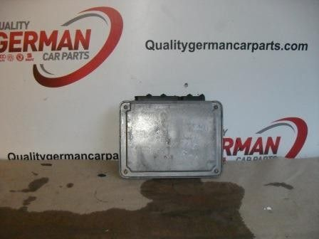 Engine ECU to fit VW Golf 1.9 tdi diesel models 1997 - 2004 #qgcp #carparts #cars