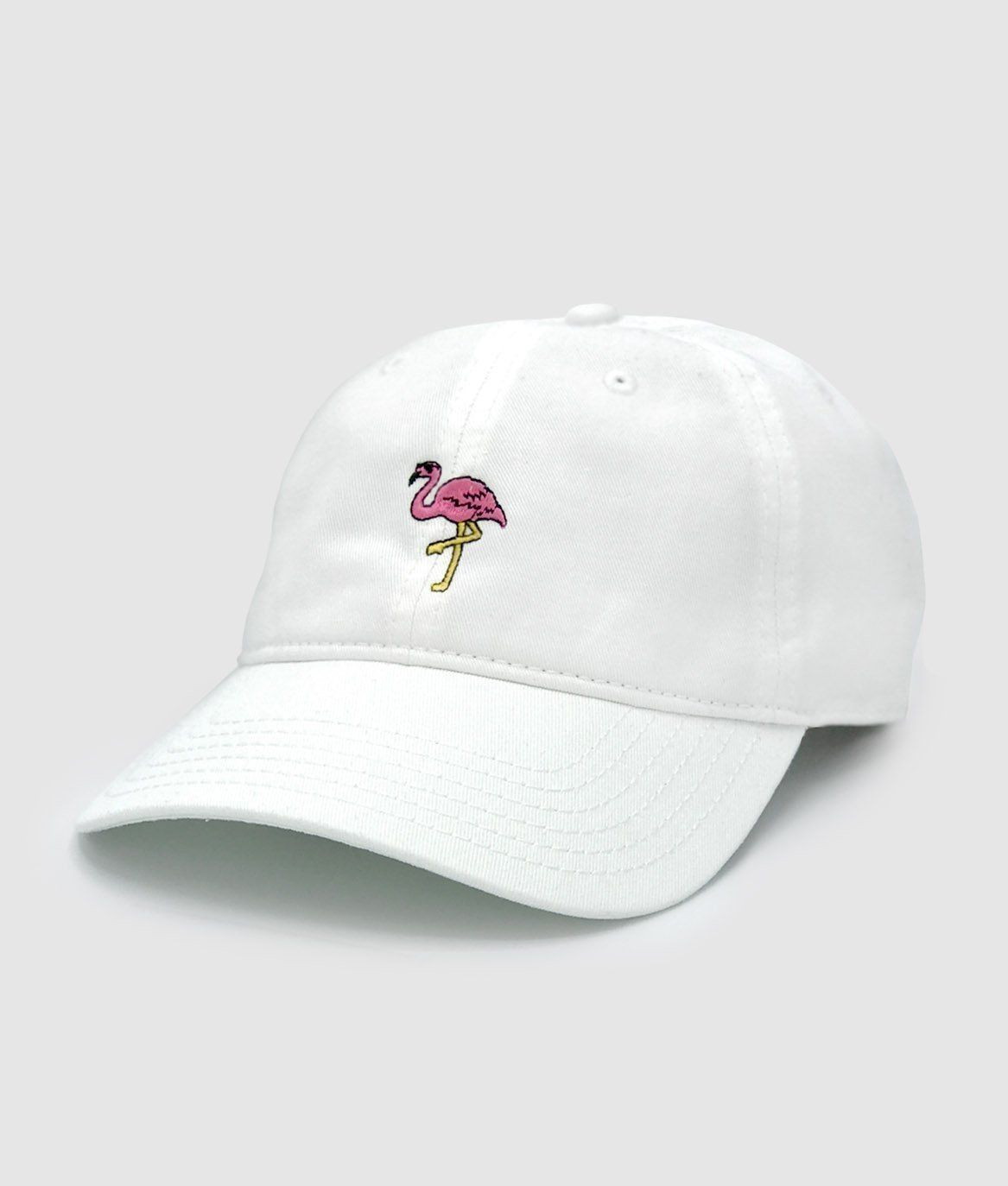 Waldeal Girls Adjustable Rose Flamingo Art Kids Mesh Cap Trucker Hat