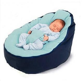 Retail Hot Sale Baby Bean Bags Software Bed Beanbag Game