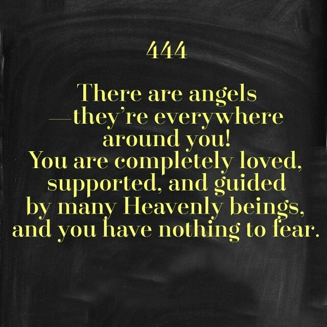 Doreen Virtue, Angel Numbers 101 #444 | Love, Light, Angels