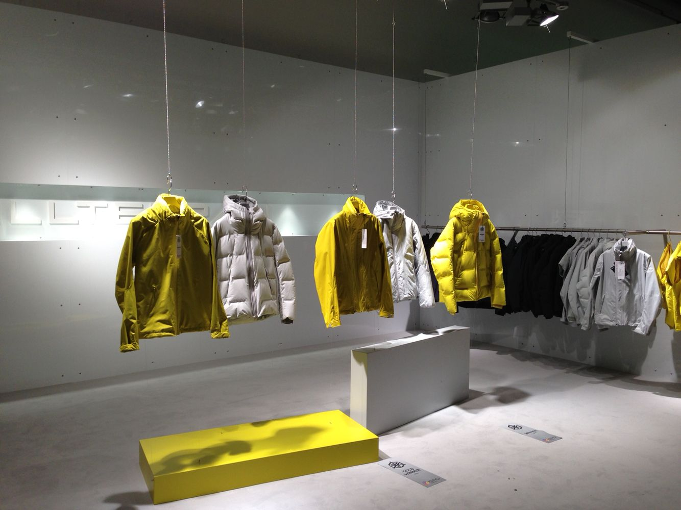 ISPO Munich 2013 | Damned Good 3D / Space Design - Booth ...