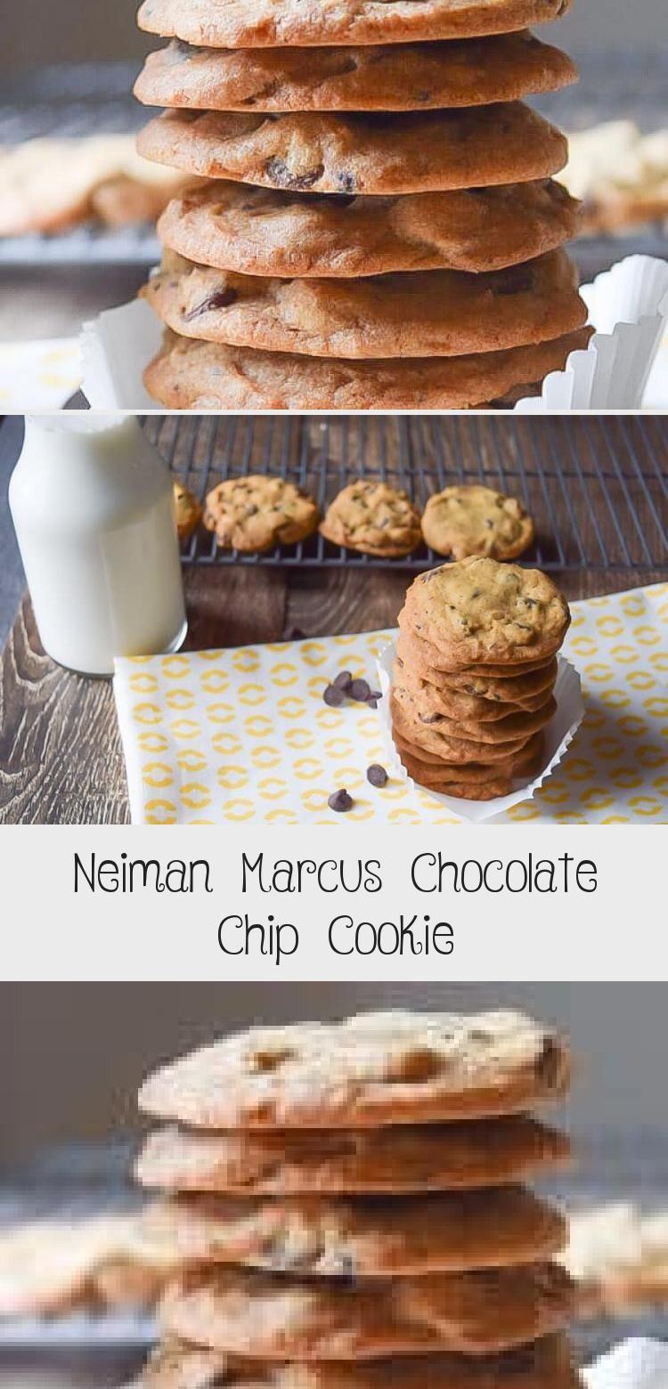 Neiman marcus chocolate chip cookie in 2020 neiman
