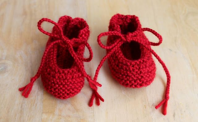 Those Small Booties Are Inspired From The Original Mary Jane Booties