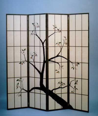 Google Image Result For Http Www Jlcropper Co Uk Images Japanese Screen Cabin Japanese Screen Asian Home Decor Japanese Inspired Bedroom