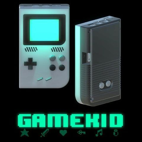 Something we loved from Instagram! 'GameKid': Projeto de portátil retrô compatível com Raspberry Pi  Postagem agora em www.gamelover.org  #Portable #retrogamer #gamerbr #gamerbrasil #games #gamekid #raspberrypi #raspberry #GameLover by gameloverorg Check us out http://bit.ly/1KyLetq