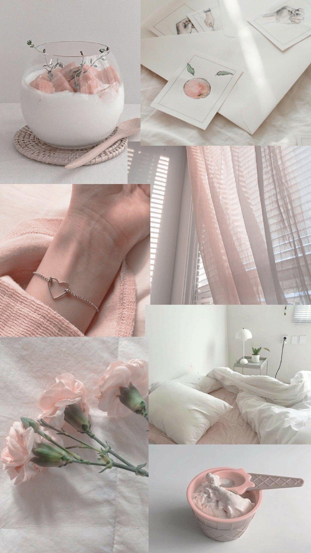 Aesthetic Wallpaper Pink Ideias De Fotos Ideias Ballet