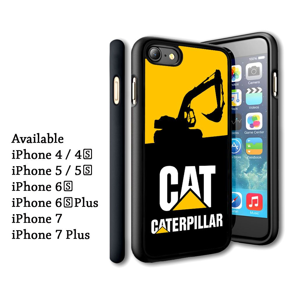 custodia iphone 6s caterpillar
