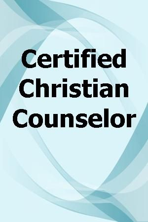 Certified Christian Counselor™ $198. You will receive a ...