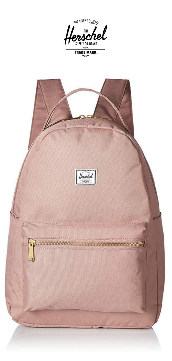 Herschel Supply Co. Nova Mid Volume Backpack  f91d35a8e7e63