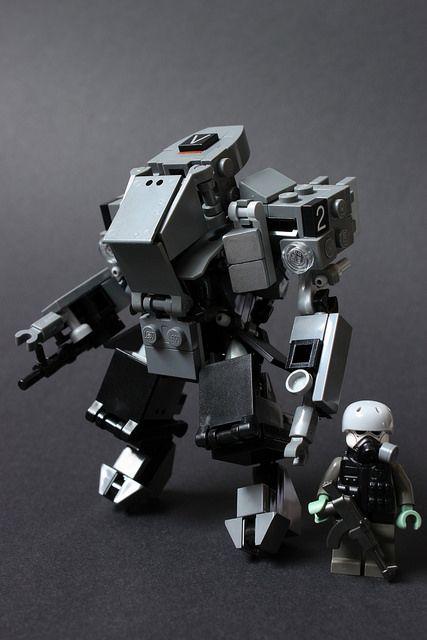 Hardsuit | Lego, Legos and Lego mecha