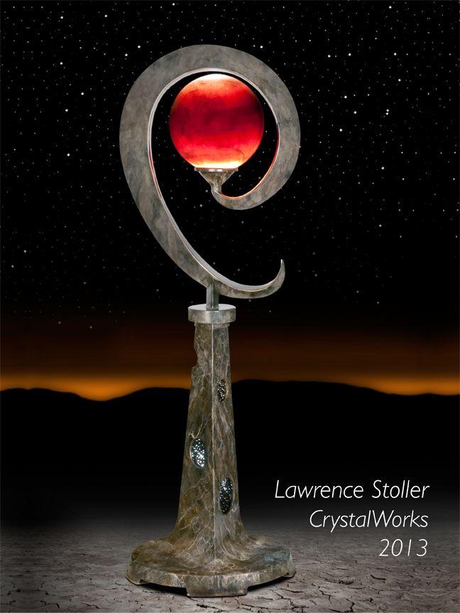 2020 Lawrence Stoller Crystalworks Calendar Calendar Art
